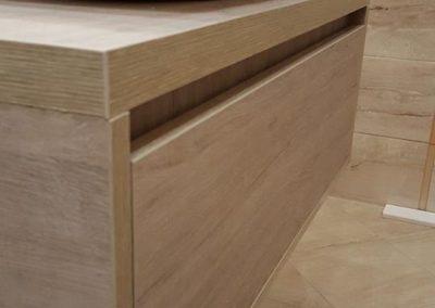 Шкафове за баня с HPL покритие (1)