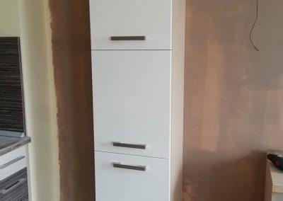 Шкафове за дневна по поръчка (2)