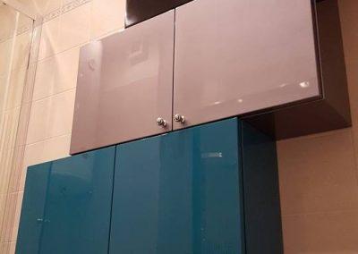 Шкафове и огледала за баня по поръчка (5)