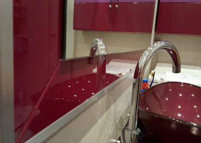 Шкафове и огледала за баня по поръчка (8)