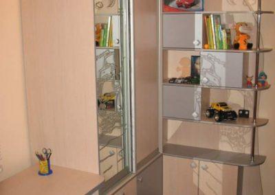 2449. Обзавеждане за детска стая по поръчка от ПДЧ свет