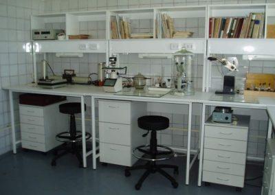 2719. Обзавеждане за лаборатория по поръчка