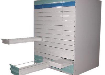 2916. Аптечен шкаф