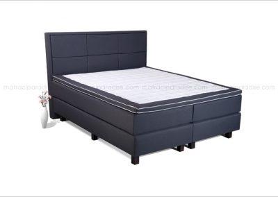 Тапицирано легло Елиза