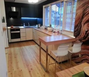 Дизайн на кухня 1