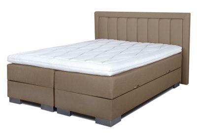 GALAXY легло