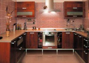 Луксозни кухни 1