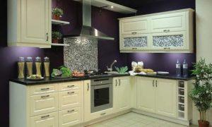 Проектиране на кухня 2