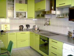 Проектиране на кухня 3