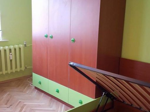 Детска стая по поръчка