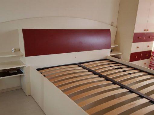 Обзавеждане за спалня по поръчка