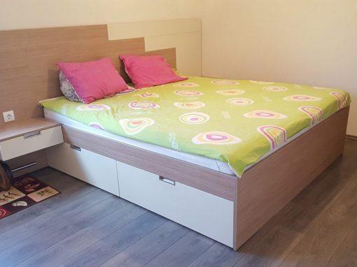 Изработка на спалня по поръчка